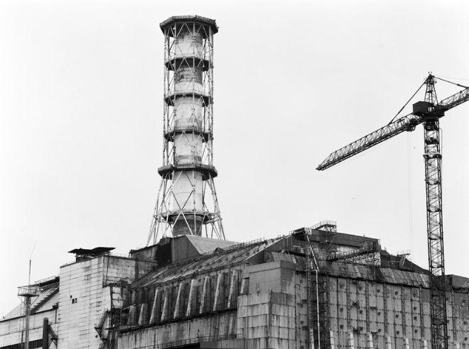 PLTN Chernobyl Picture